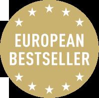 European bestseller