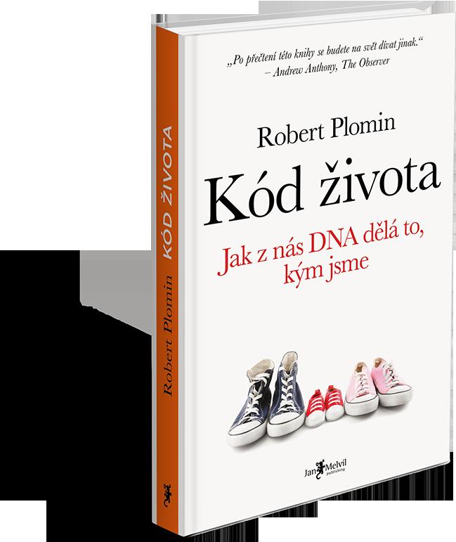 Kniha Kód života