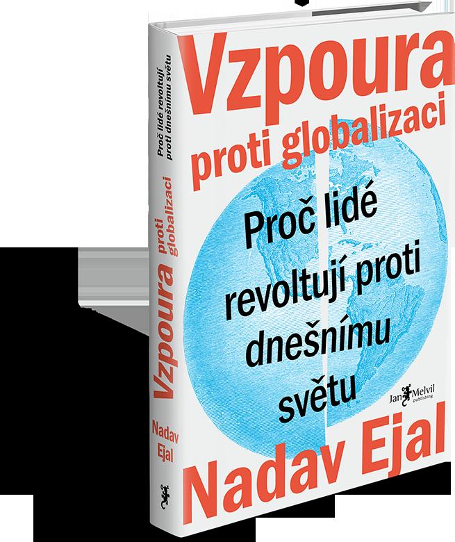 Kniha Vzpoura proti globalizaci