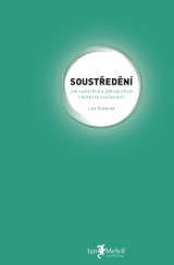 Soustředění - Focus: A Simplicity Manifesto in the Age of Distraction, Leo Babauta