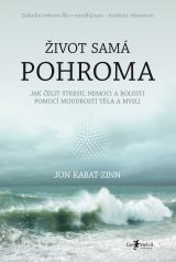 Život samá pohroma - Full Catastrophe Living: Using the Wisdom of Your Body and Mind to Face Stress, Pain, and Illness, Jon Kabat-Zinn
