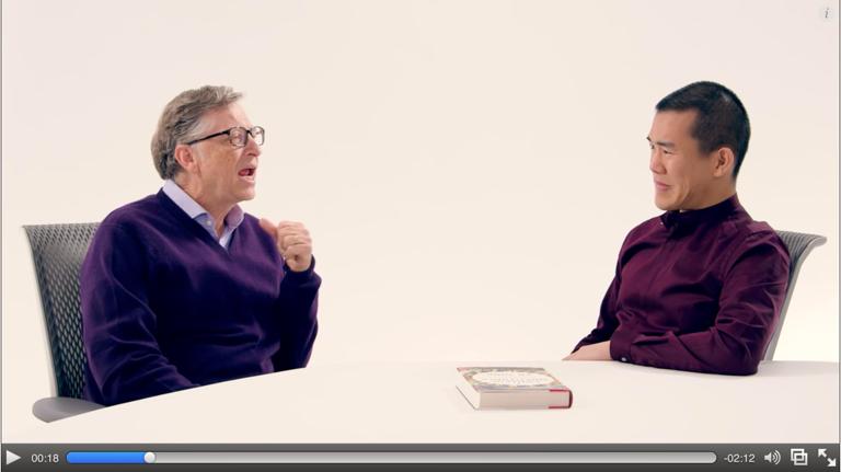 You_Should_Appreciate_Germs___Bill_Gates