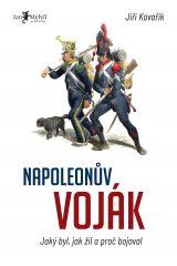 Napoleonův voják, Jiří Kovařík